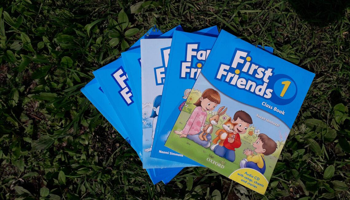 курсы английского для детей чита
