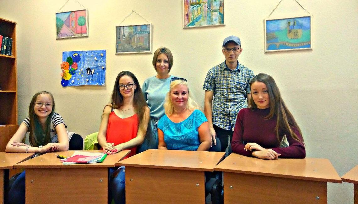 дипломат школа ученики